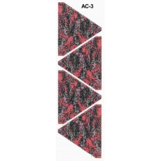 SS Plane Tree Autumn pattern (1 Sheet)