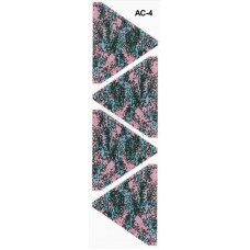 SS Plane Tree Winter Pattern (1 Sheet)