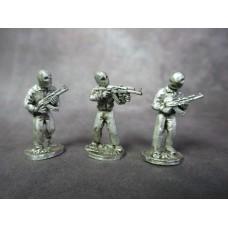 Balaclava with AKMs (3 Figures)