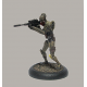 Alien Shock trooper sniper (1 Figure)