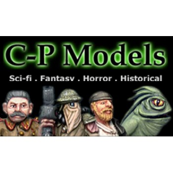 CP Models TQD 20mm