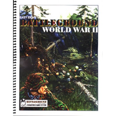 Battleground WWII Main Rules