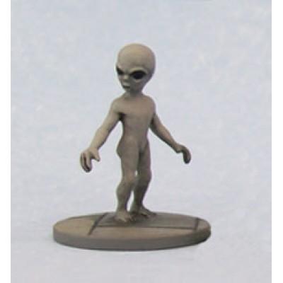 Grey Alien (1 Figure)