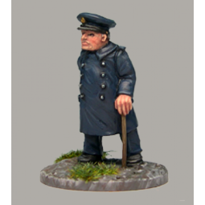 Churchill (1 Figure)