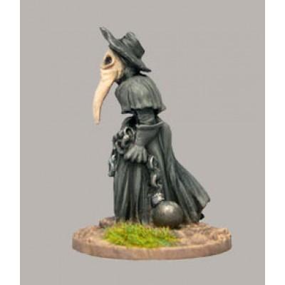 Plague doctor (1 Figure)