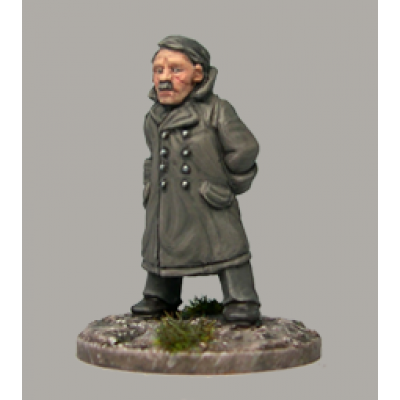 Hitler (1 Figure)