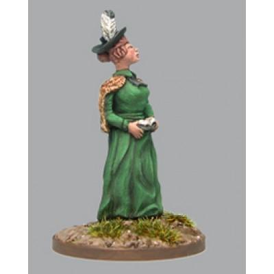 Lady (1 Figure)